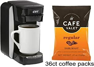 cafe valet cv1