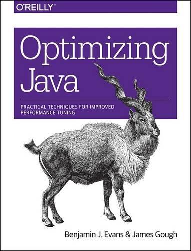 Optimizing Java