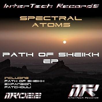 Path Of Sheikh EP