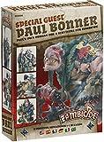Zombicide Black Plague - Paul Bonner Special Guest by Guillotine Games