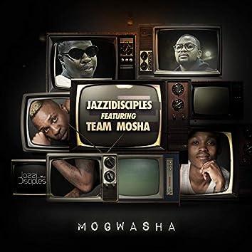 Mogwasha (feat. Team Mosha)