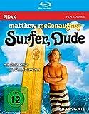 Surfer Dude / Amüsante Komödie mit dem TRUE DETECTIVE-Duo Matthew McConaughey und Woody Harrelson (Pidax Film-Klassiker)