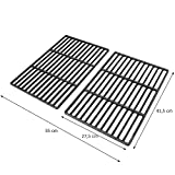 Zoom IMG-1 bbq toro set di 2