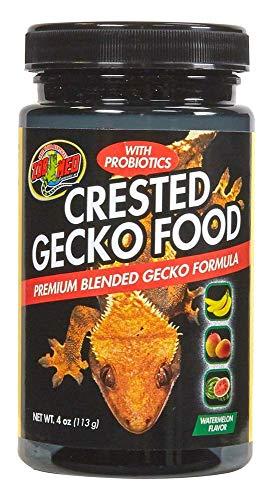 Zoo Med Gecko Nahrung Wassermelone, 118 ml