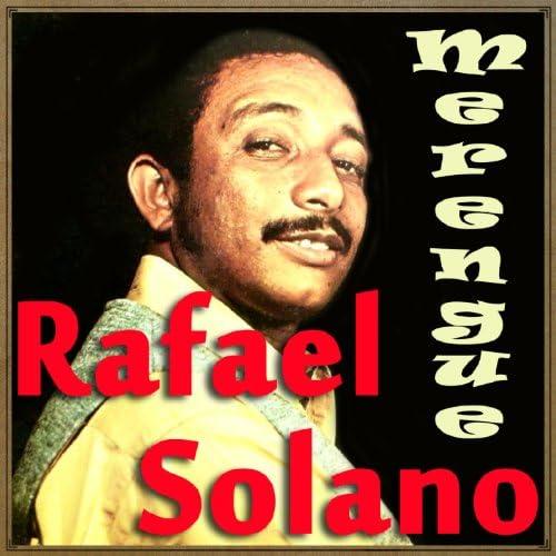 Rafael Solano & Su Orquesta feat. Vinicio Franco & Rico López