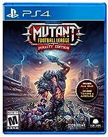 Mutant Football League Dynasty Edition (輸入版:北米) - PS4