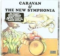 Caravan & The New Symphonia: The Complete Concert - Caravan The New Symphonia by Caravan The New Symphonia (2001-04-17)