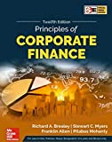 Principles Of Corporate Finance, 12Th Edition