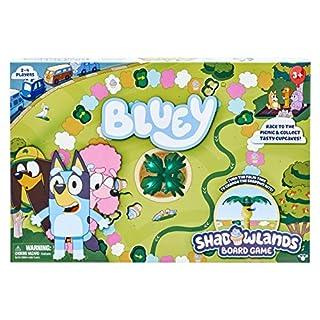 Bluey Games Multicolor (B08S3XGX3C) | Amazon price tracker / tracking, Amazon price history charts, Amazon price watches, Amazon price drop alerts