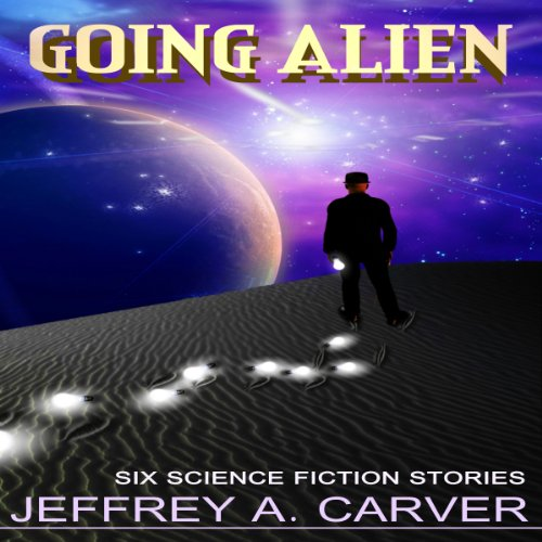 Going Alien cover art