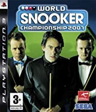 world snooker pc game