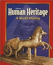 Human Heritage: A World History by Miriam Greenblatt (2000-03-01)