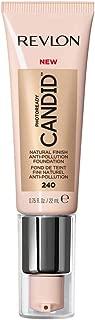Revlon Photoready Candid Foundation Natural Beige, 22 ml
