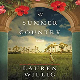 The Summer Country     A Novel              By:                                                                                                                                 Lauren Willig                               Narrated by:                                                                                                                                 Nicola Barber                      Length: 16 hrs and 15 mins     Not rated yet     Overall 0.0
