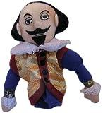 Shakespeare Puppet
