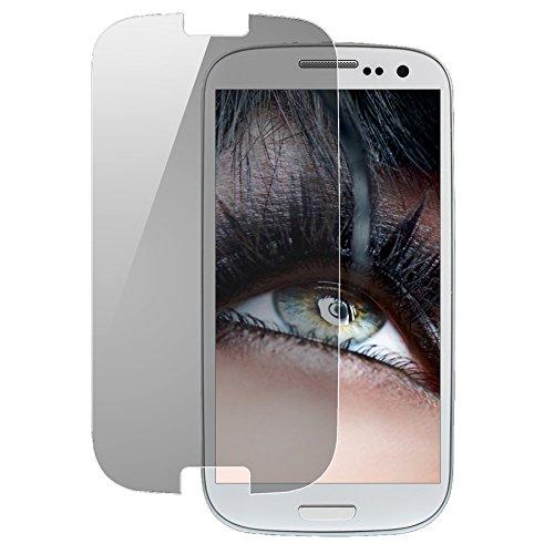 MTB Proteggi Schermo in Vetro temperato per Samsung Galaxy S3 / S3 Neo - 0,3mm / Durezza 9H / 2.5D Arc Edge