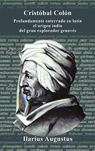 Cristóbal Colón: Profundamente enterrado en latín el orig