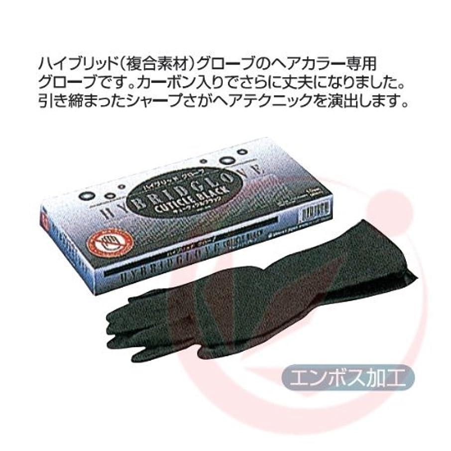 突撃ペインギリックエーカーハイブリッドグローブ キューティクルグラック SS 10set(20枚入) 6個セット