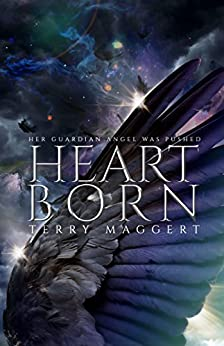 Heartborn (Shattered Skies Book 1) by [Terry Maggert]