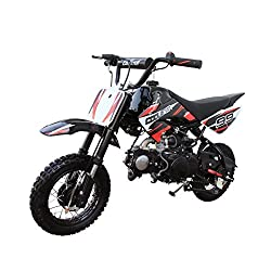 Coolster 70cc Pit Bike- Best Gas Dirt Bikes for Kids