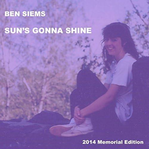 Ben Siems