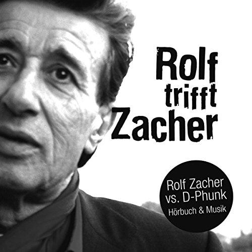 Rolf trifft Zacher Titelbild