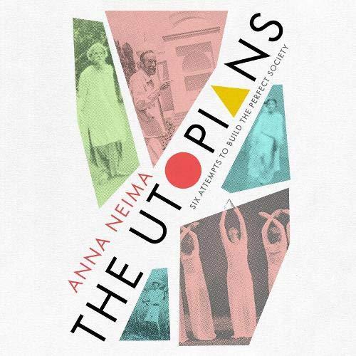 The Utopians cover art