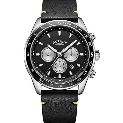 Rotary Reloj de Pulsera GS05115/04