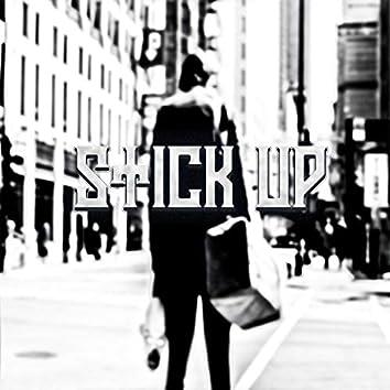 Stick Up (feat. Rain)