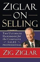 Books By Zig Ziglar - Ziglar On Selling