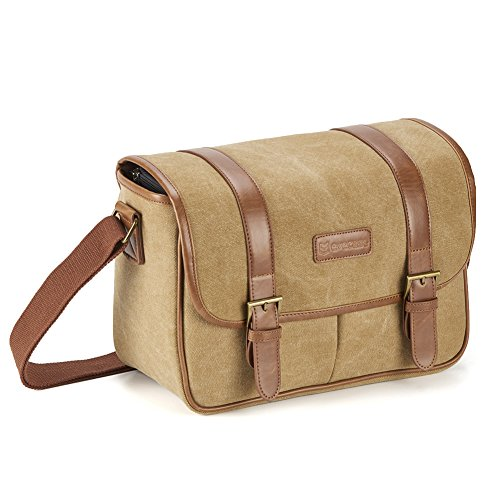 Evecase Classic Camera Bag