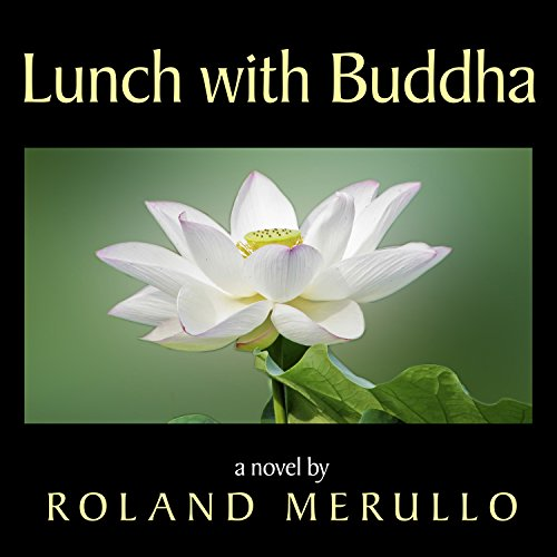 Lunch with Buddha audiobook cover art