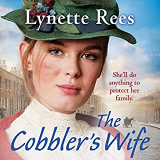 The Cobbler's Wife cover art