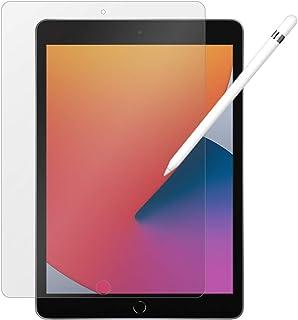 MS factory iPad 10.2 第8世代 第7世代 用 保護フィルム ipad8 ipad7 対応 【ケント紙】 ペーパーライク フィルム アンチグレア MXPF-IPAD-7-KT