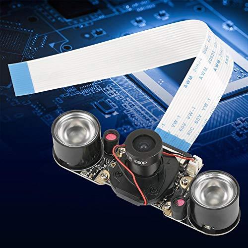 Módulo de cámara de resolución 2592x1944 1pc para Raspberry Pi
