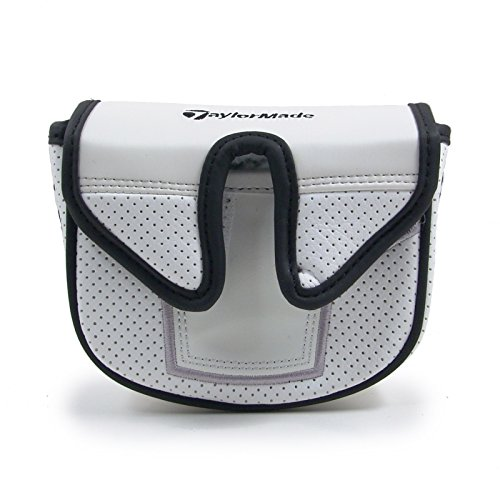Product Image 3: New TaylorMade Ghost Manta Putter Headcover Center-Shafted