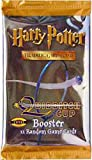 Harry Potter Card Game Quidditch Cup Booster Pack