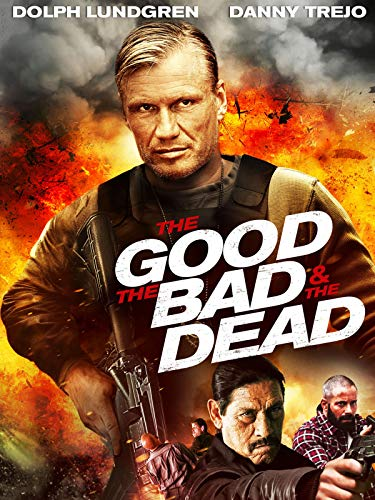 The Good, The Bad and the Dead (2015) [dt./OV]