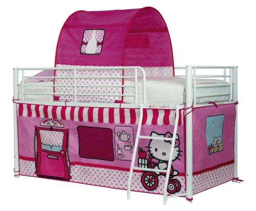 Worlds Apart Hello Kitty Zelt für Mittenbett Kabine