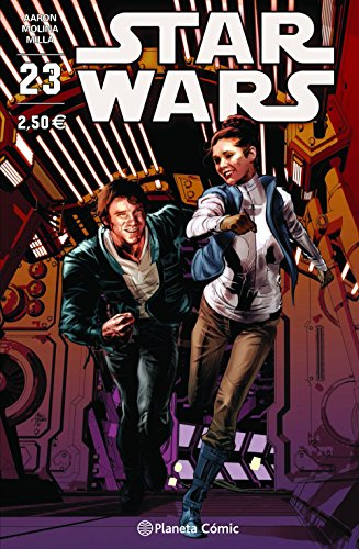 Star Wars nº 23 (Star Wars: Cómics Grapa Marvel)