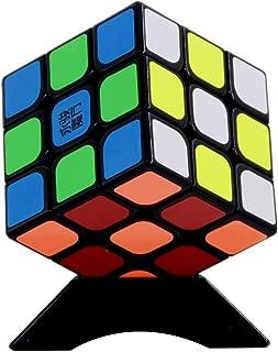 Cubelelo YJ YuLong 3x3 Black