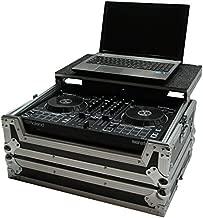 Harmony HCDJ202LT Flight Glide Laptop Stand DJ Custom Case Compatible with Roland DJ-202 New