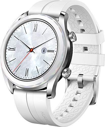 Huawei Watch GT Elegant Smartwatch white