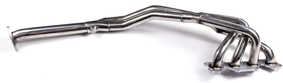 HDSMM8916L Stainless Free shipping Steel Exhaust Kit Fit Rare Replacement Manifold