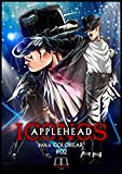 Iconos Applehead #02: Michael Jackson