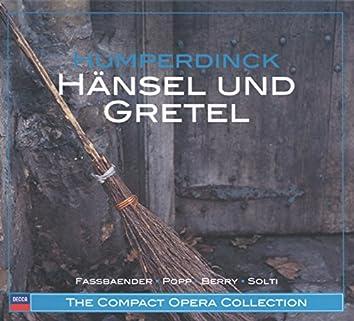 Humperdinck: Hänsel und Gretel (2 CDs)