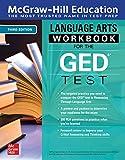 McGraw-Hill Education Language Arts Workbook for...