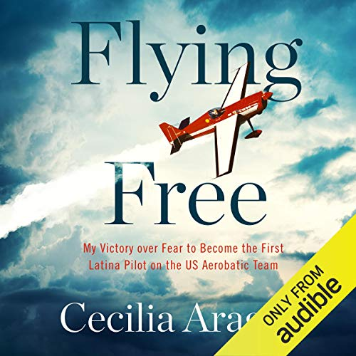 Flying Free cover art