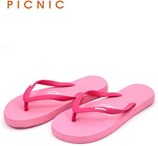 Picnic Elegant Thong Design Slipper for Women