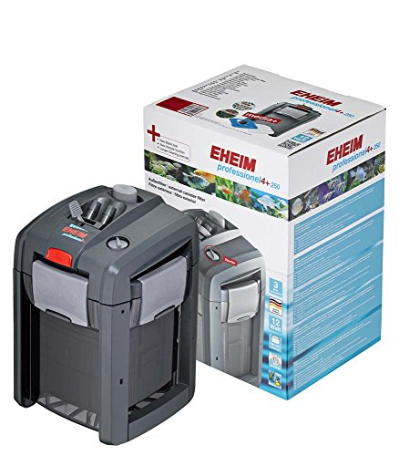 Eheim Pro 4+ 250 Filter up to 65g
